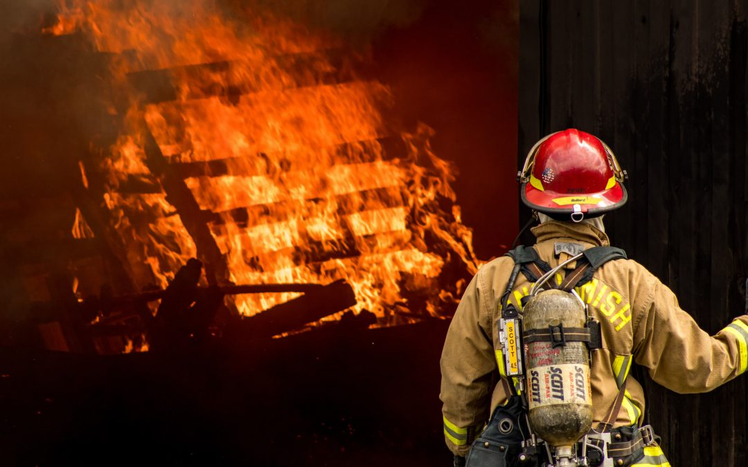 La nouvelle génération de pompiers n'éteindra plus de feux