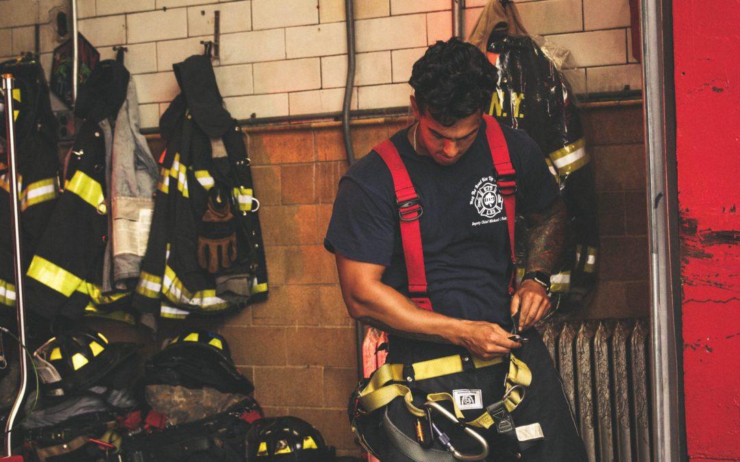 Le recrutement des pompiers à temps partiel passe par un changement profond des mentalités