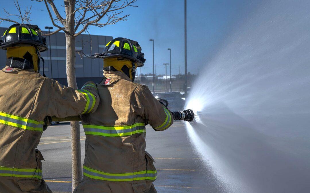 Prévenir la mortalité des pompiers par la formation obligatoire