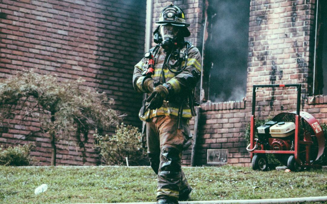 Les 10 questions illégales entendues lors d'entrevues pompiers